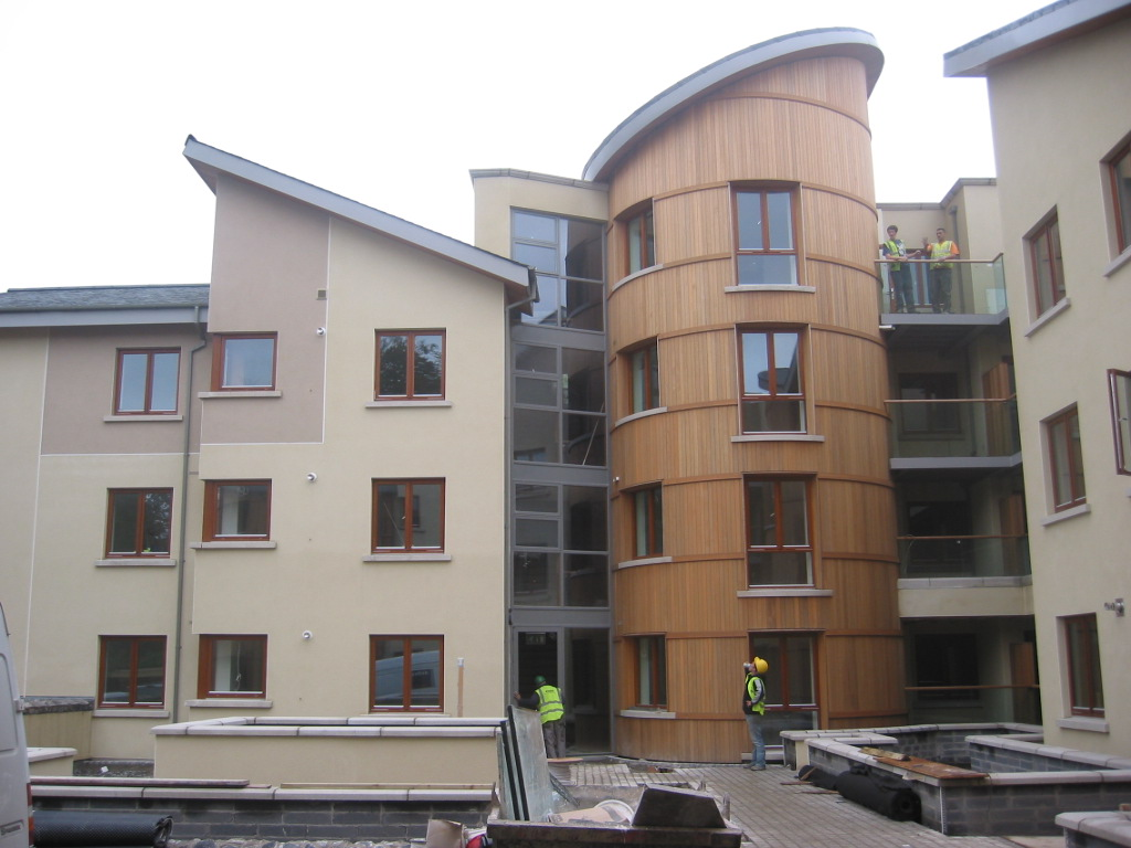 Casino Malahide Apartments