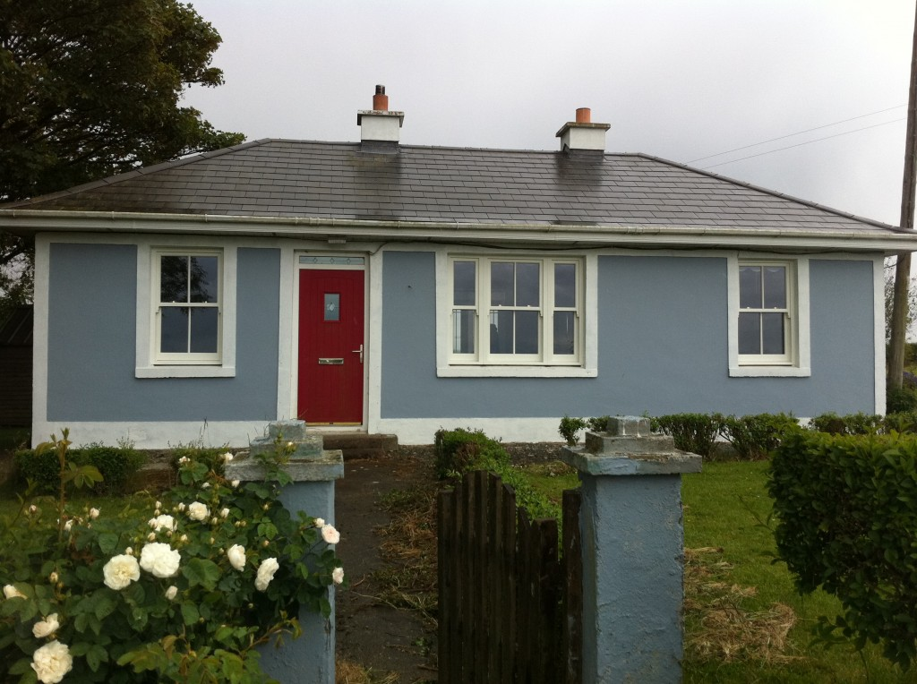 Private House Wexford